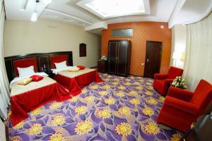 Отель Safran - фото 11