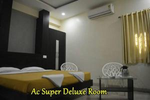 Hotel Green Tree, Hotel  Raipur - big - 4