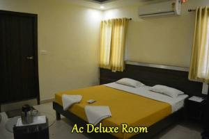 Hotel Green Tree, Hotel  Raipur - big - 20