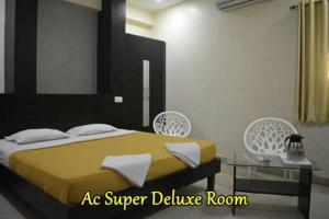 Hotel Green Tree, Hotel  Raipur - big - 19