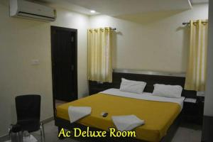 Hotel Green Tree, Hotel  Raipur - big - 11