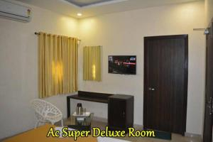 Hotel Green Tree, Hotel  Raipur - big - 10