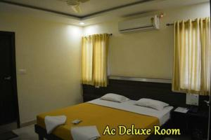 Hotel Green Tree, Hotel  Raipur - big - 6