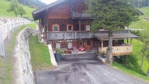 Ferienhaus Unterbrunnhaus