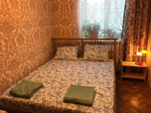 Apartments on Kozitskogo
