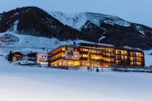 Langtaufererhof - Hotel - Melago