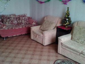 Apartments on Polevaya