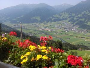 Bauernhof-Ferienhaus Klocker, Farmy  Hart im Zillertal - big - 1