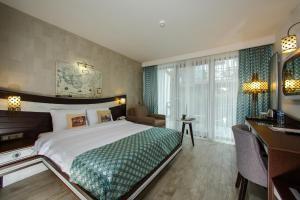 obrázek - Assos Barbarossa Hotel - Special Category