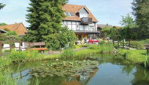 Hotel Auf Dem Langenhof Wunstorf