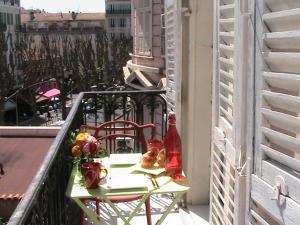 Dolce Vita à Nice