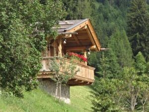 Bauernhof-Ferienhaus Klocker, Farmy  Hart im Zillertal - big - 28