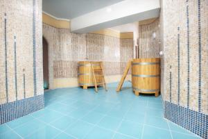 Курортный отель Аквамарин - фото 13