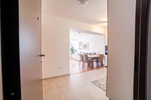 Apartman Marija, Apartmány  Budva - big - 5