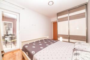 Apartman Marija, Apartmány  Budva - big - 6