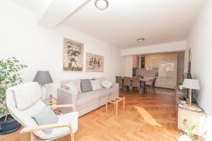 Apartman Marija, Apartmány  Budva - big - 1