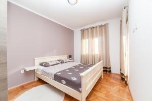 Apartman Marija, Apartmány  Budva - big - 7