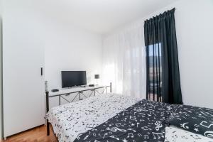 Apartman Marija, Apartmány  Budva - big - 10