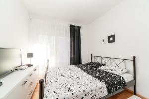 Apartman Marija, Apartmány  Budva - big - 11
