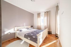 Apartman Marija, Apartmány  Budva - big - 12