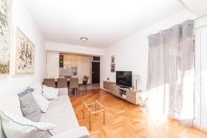 Apartman Marija, Apartmány  Budva - big - 13