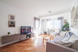 Apartman Marija, Apartmány  Budva - big - 14