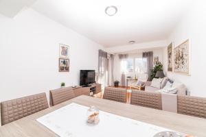 Apartman Marija, Apartmány  Budva - big - 16