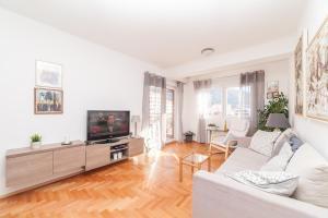 Apartman Marija, Apartmány  Budva - big - 17