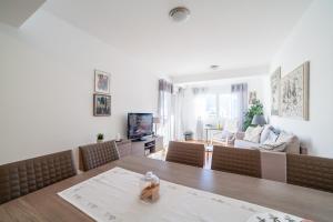 Apartman Marija, Apartmány  Budva - big - 20