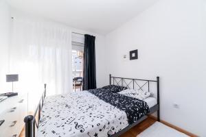 Apartman Marija, Apartmány  Budva - big - 21
