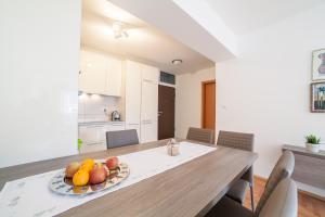 Apartman Marija, Apartmány  Budva - big - 22
