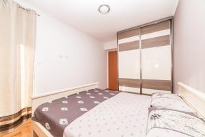 Apartman Marija, Apartmány  Budva - big - 23
