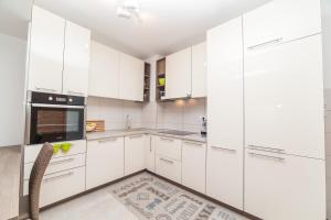 Apartman Marija, Apartmány  Budva - big - 24
