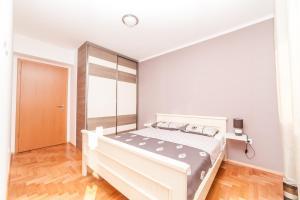 Apartman Marija, Apartmány  Budva - big - 25