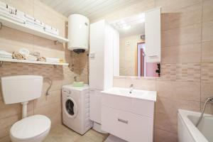 Apartman Marija, Apartmány  Budva - big - 26