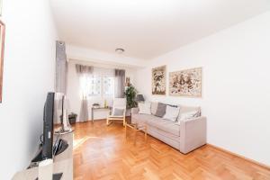 Apartman Marija, Apartmány  Budva - big - 28