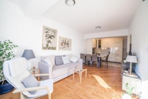 Apartman Marija, Apartmány  Budva - big - 31