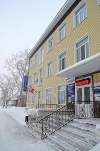 Отель Восход ИНН, Калачинск