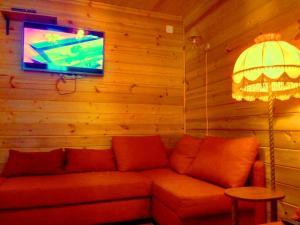 Мини-отель Самая Ладога - фото 26