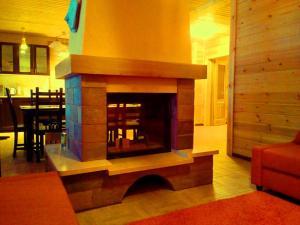 Мини-отель Самая Ладога - фото 27