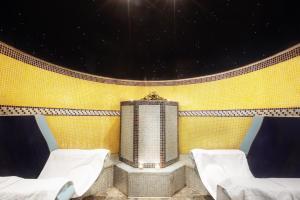 Курортный отель Аквамарин - фото 17