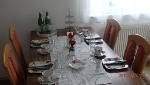 Ferienwohnung Weinau, Апартаменты  Гернсбах - big - 6