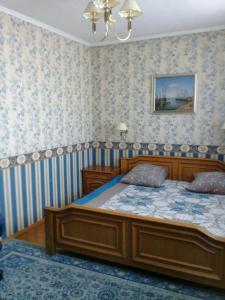 Гостевой дом Оазис - фото 25