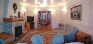 Гостевой дом Оазис - фото 20