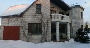 Гостевой дом Оазис - фото 17