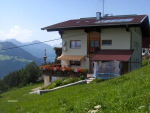 Bauernhof-Ferienhaus Klocker, Farmy  Hart im Zillertal - big - 23