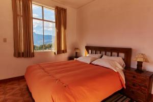 Andes Lodge Perú