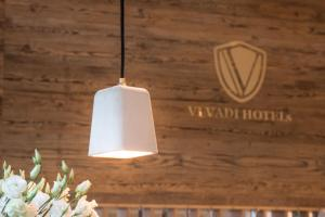 VI VADI HOTEL downtown munich, Hotels  München - big - 100