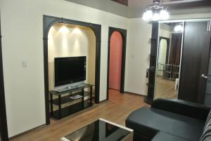 Apartments at Oplesnina 12