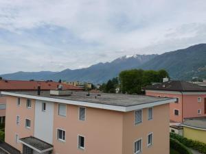 Osteria Ticino, Hotels  Ascona - big - 3